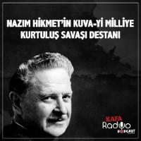 Kuvâ-yi Milliye Kurtuluş Savaşı Destanı